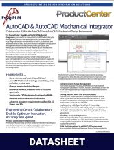 AUTOCAD-MECHANICAL-INTEGRATOR