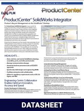 SOLIDWORKS-INTEGRATOR