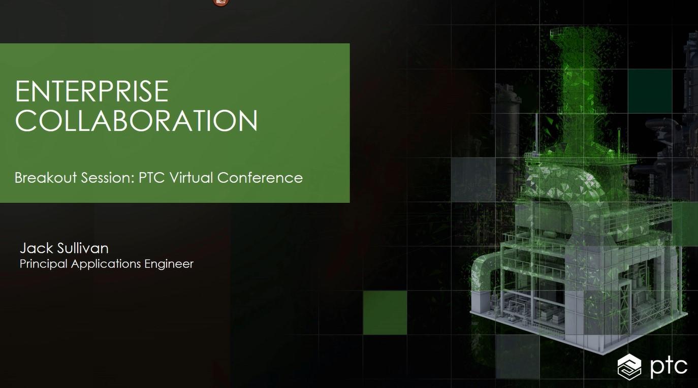Login – Video – Windchill Enterprise Collaboration