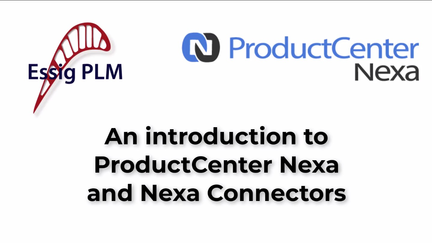 Login – Introduction to Nexa video Overview